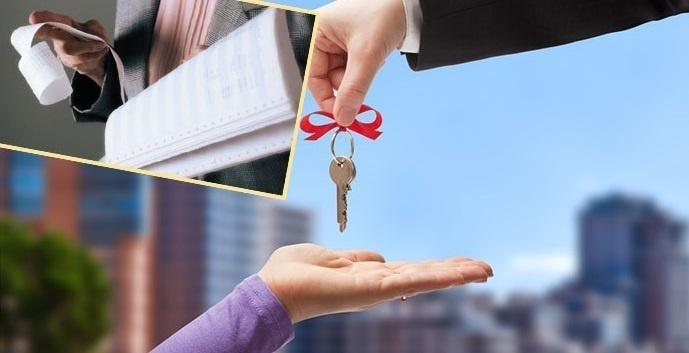 Приватизация квартиры с коммунальными долгами