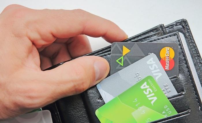 Кредитная карта на черный день