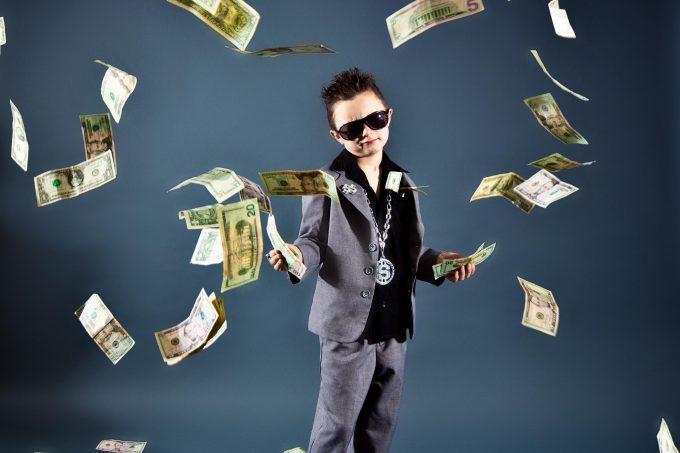 Деньги как мера всего