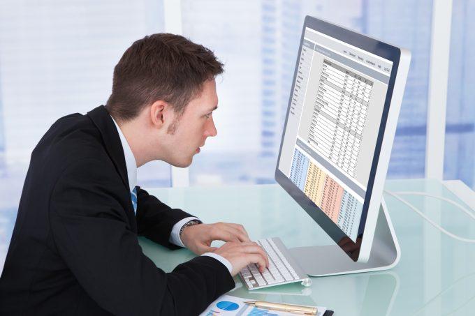 Работа с биржей онлайн