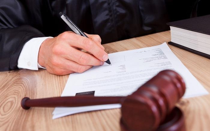 Этапы рассмотрения искового заявления в суде о возврате долга