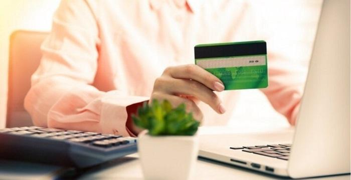 Оформление кредита онлайн на карту