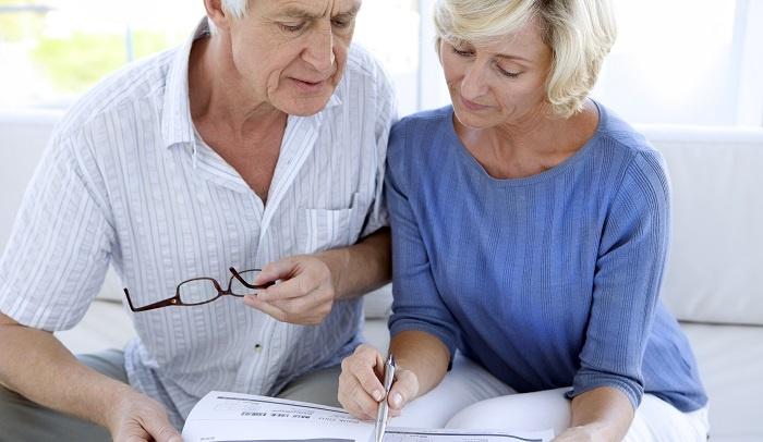 Как взять кредит пенсионеру до 75 лет