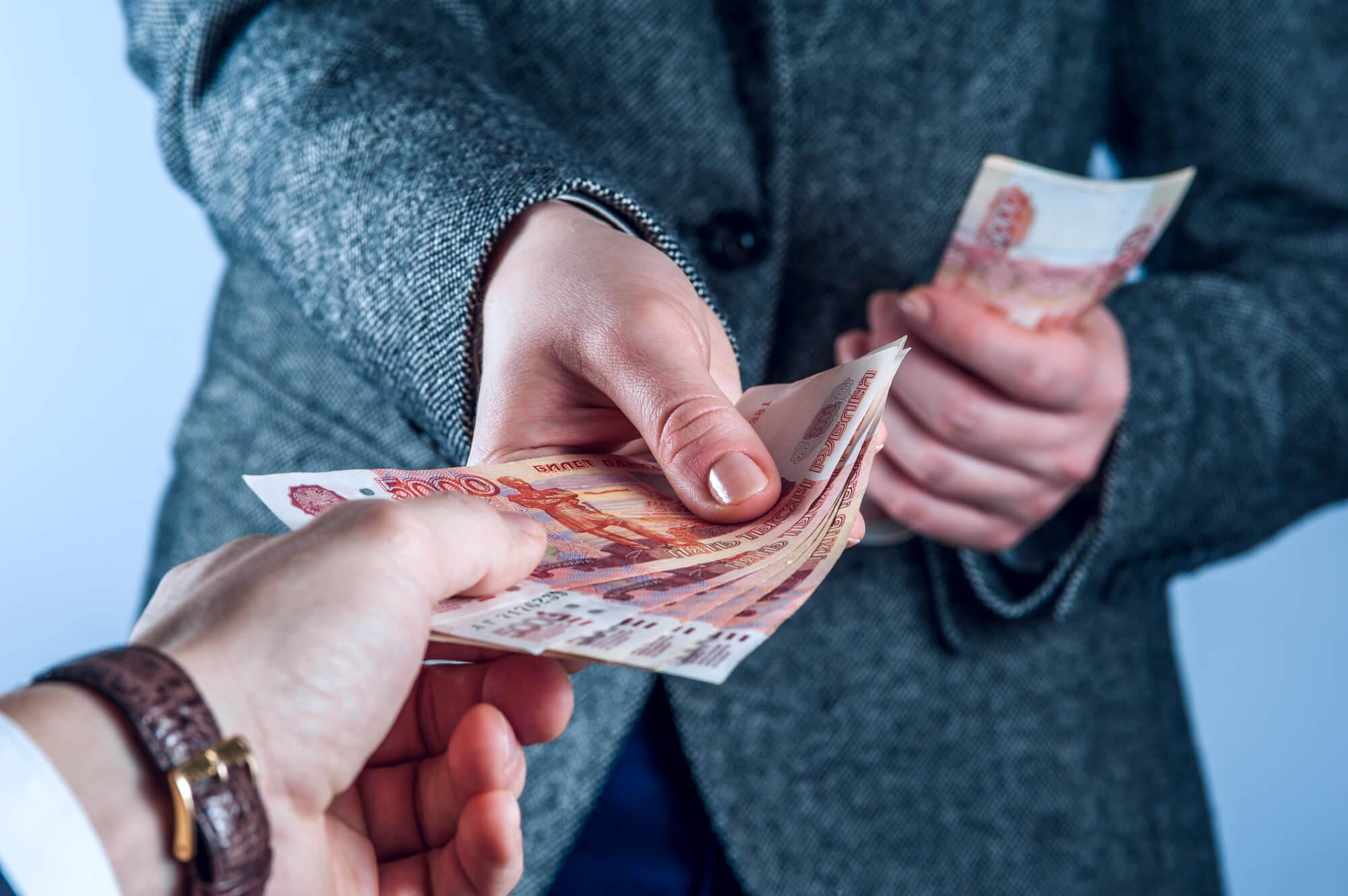 частные лица выдающие кредит