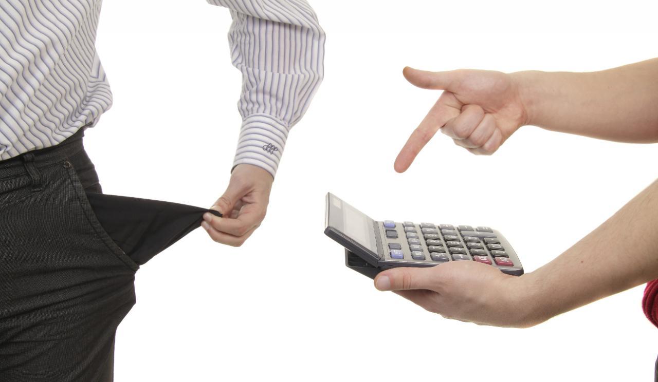 Трудности с оплатой кредиторского долга