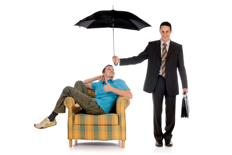 Страхование личной ответственности