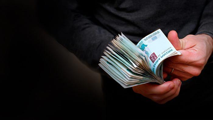Влезание в долги для погашения долгов