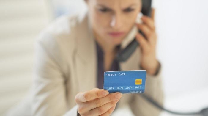 Параметры аутентификации во время телефонного разговора с клиентом