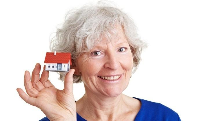 Получение ипотечного кредита пенсионерам до 75 лет