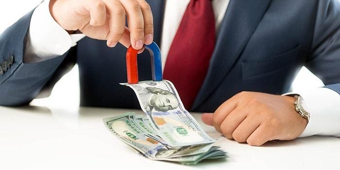 деньги под залог бизнеса