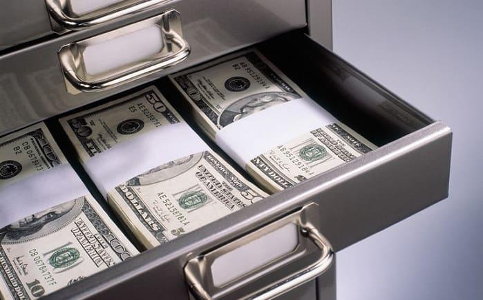 Депозиты банков