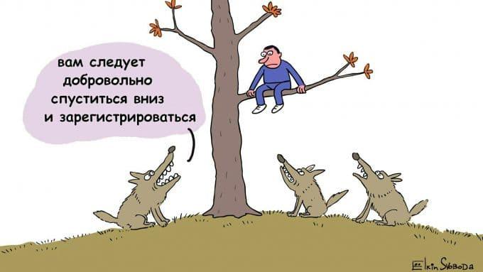 Как стать самозанятым лицом в России