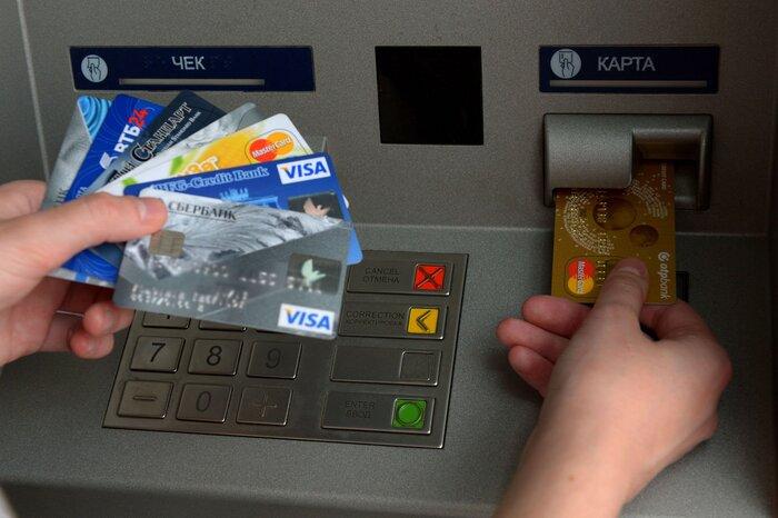 Преимущества и недостатки пользования кредитной картой