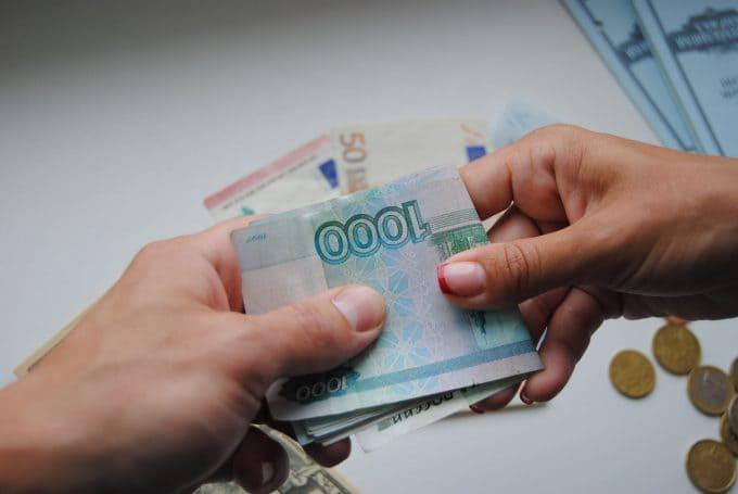 Расписка и договор займа при одалживании денег