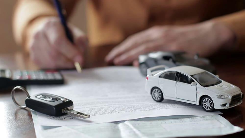 Как взять кредит на подержанный автомобиль: советы и рекомендации