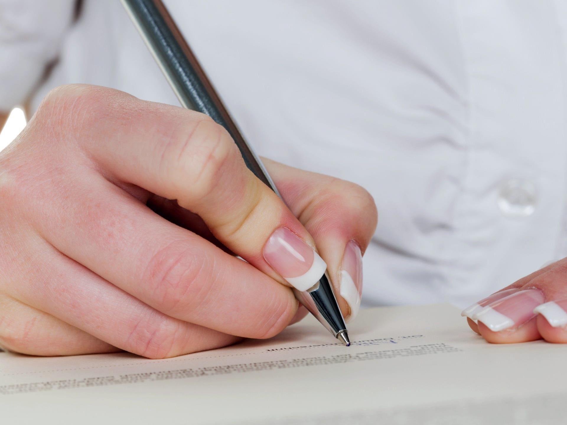 Расписка о передаче денег за дом: правила и особенности составления