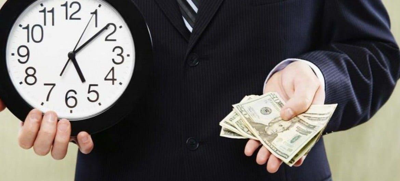 Срок давности по задолженностям перед банком