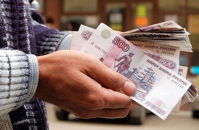 яндекс деньги кредитный баланс