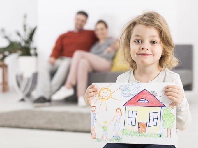 Как уменьшить процент по ипотеке молодой семье