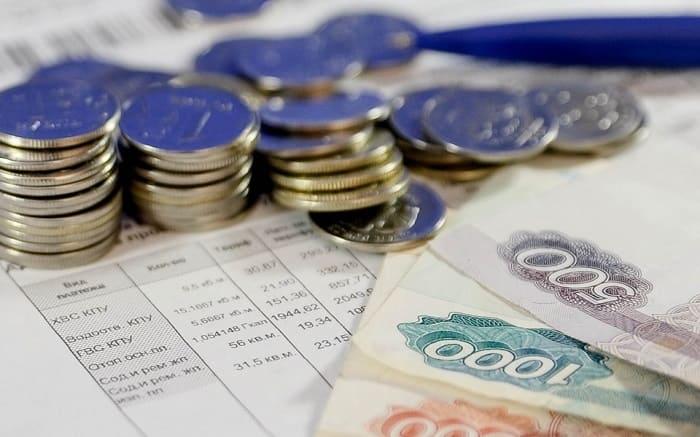 Cписание коммунальных долгов на законных основаниях