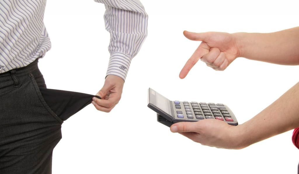 Закон о кредитных долгах