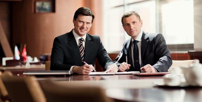 Отсутствие договора между банком и работодателем