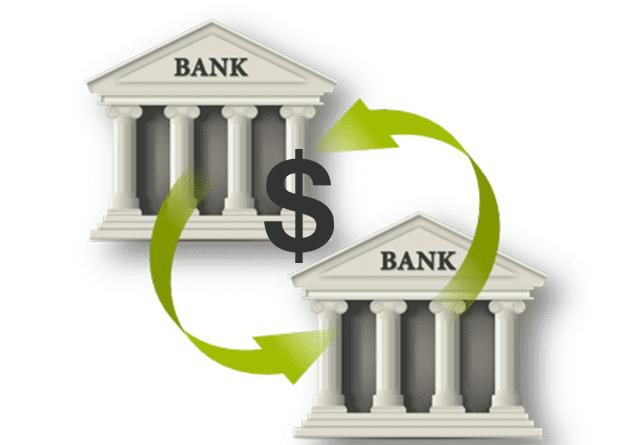 5 способов осуществления межбанковских переводов без комиссии