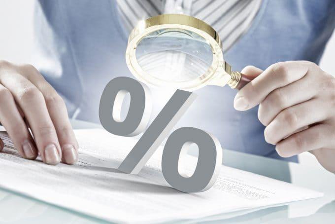 Как выбрать банк для вклада денег, ориентируясь на процентную ставку