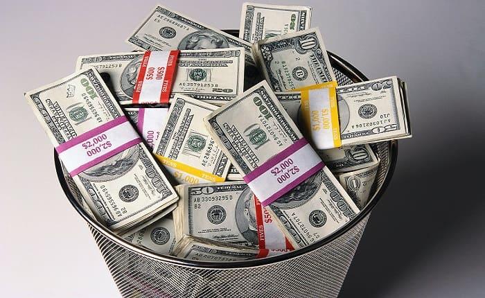 Валютные вклады в банках