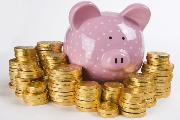 Оформление депозитного счета