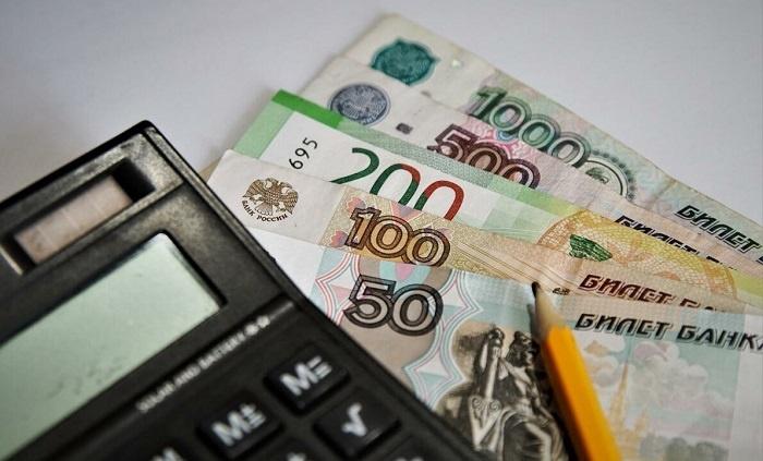 Проценты по частному займу