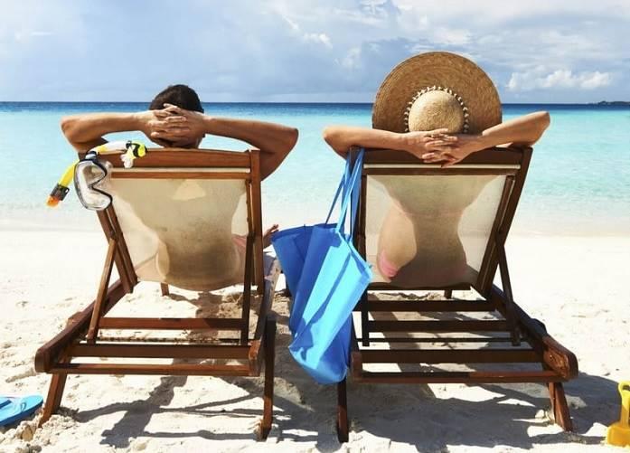 Кредит на отпуск