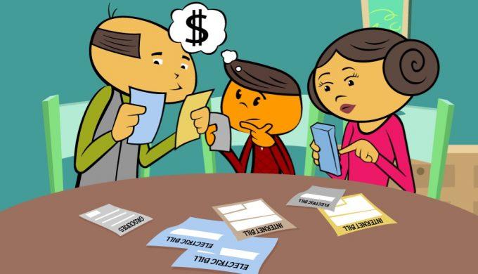 Зачем планировать семейный бюджет на год