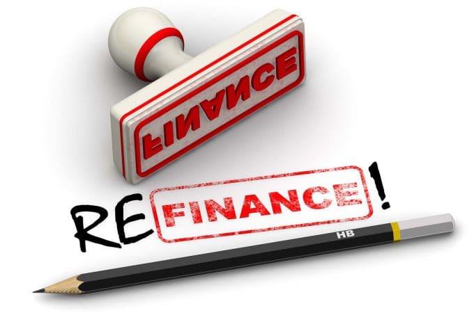 Что значит рефинансирование ипотеки