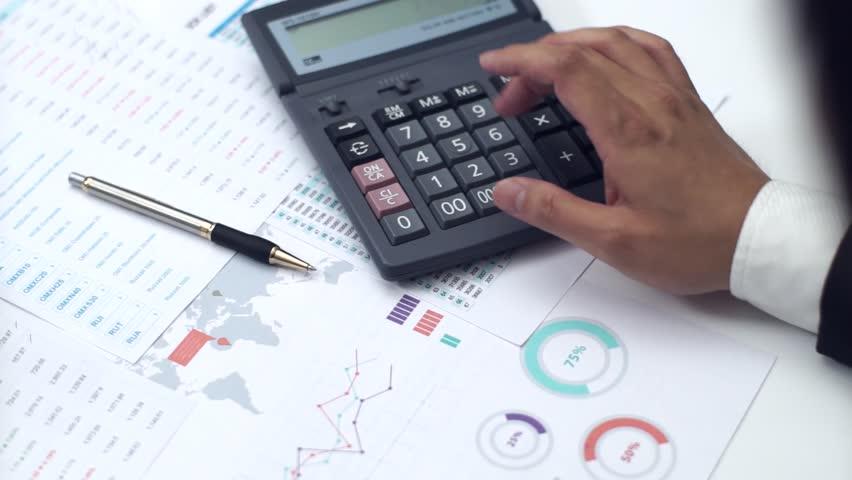 Пример расчета налога