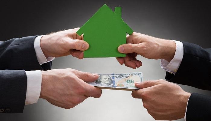 Способы продажи квартиры с коммунальными долгами