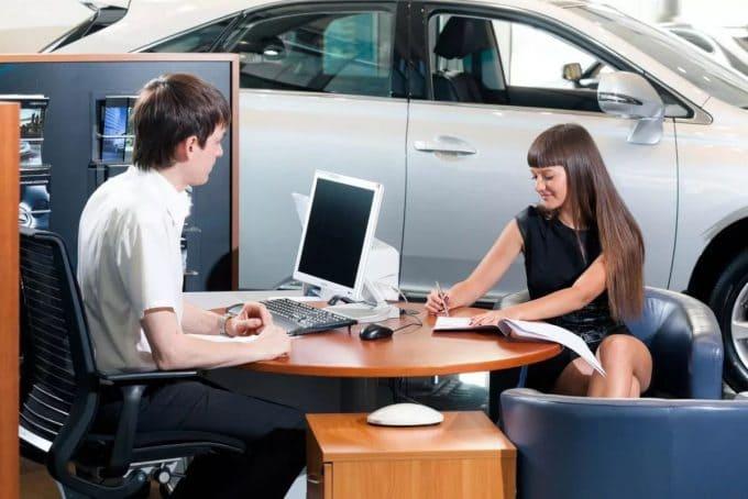 Преимущества и недостатки оформления автокредита в автосалоне