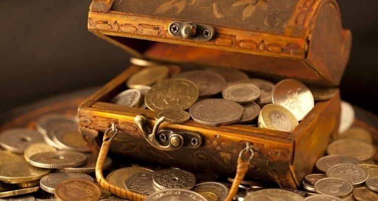 В 2021 году появятся новые памятные монеты