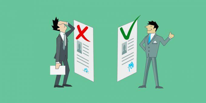 Исправьте свою кредитную историю