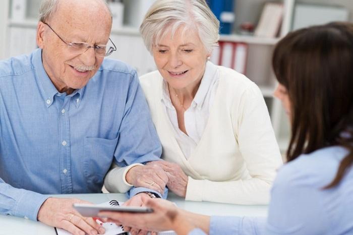 Как оформить ипотечный кредит пенсионерам