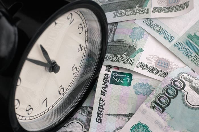 Как перенести дату платежа по кредиту