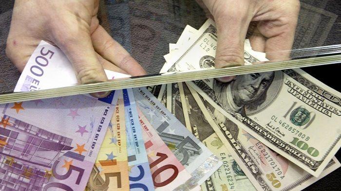 Депозит в иностранном банке