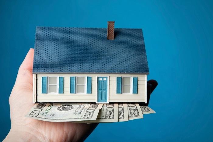 Оформить ипотеку под залог недвижимости