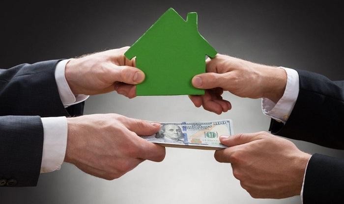 Решениебанка по продаже ипотеки