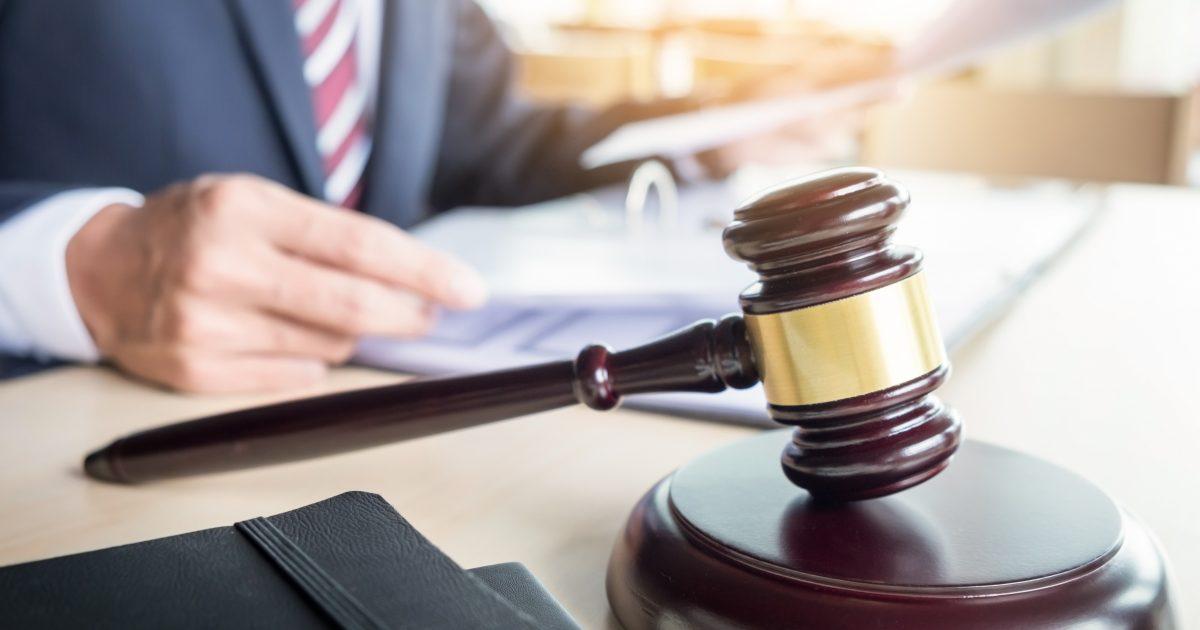 Как расторгнуть договор автокредита с банком через суд