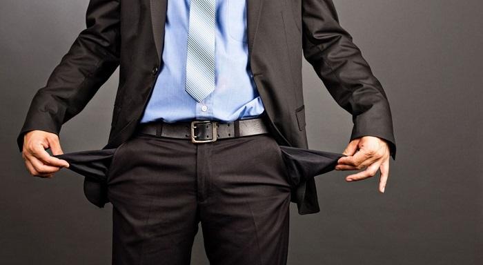 Просроченная кредитная задолженность