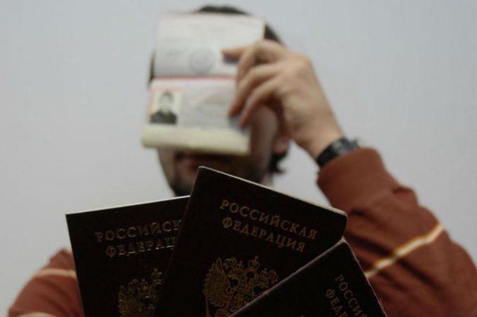 Оформление кредита по ранее утерянному паспорту