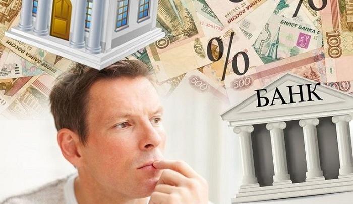 Решение кредитной организации