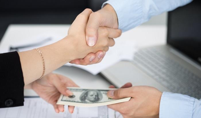 Мошенничество при оформлении кредита под залог земельного участка