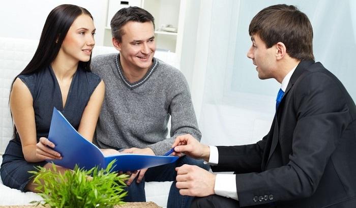 Виды займов под залог недвижимости